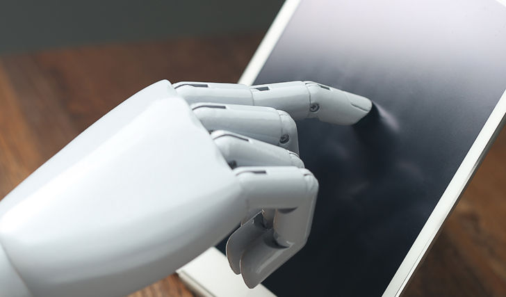 robotics and automation etf